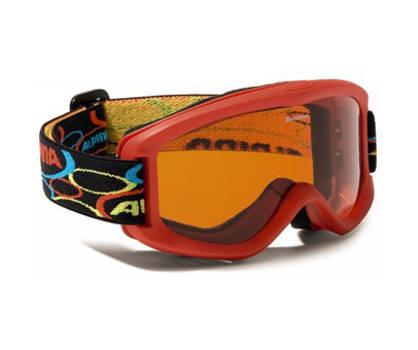 Alpina Alpina Occhiali da sci bambini