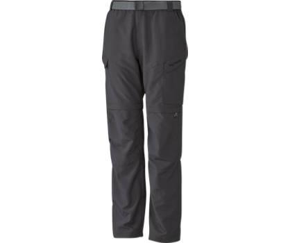 Big Tramp Big Tramp Pantaloni outdoor Zip off Uomo