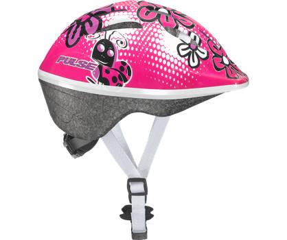 PULSE Pulse Casco da bicicletta SC200 Bambini