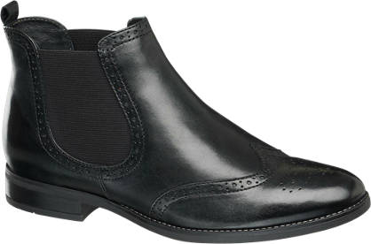 5th Avenue Kiley chelsea boot donna