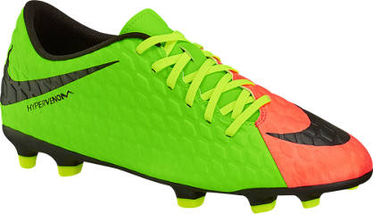 Nike Nike Hypervenom Phade III FG Uomo