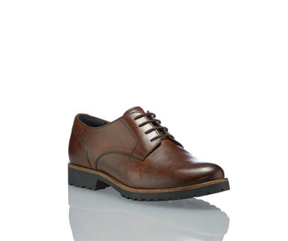 Varese Varese Astrid calzature da allacciare donna