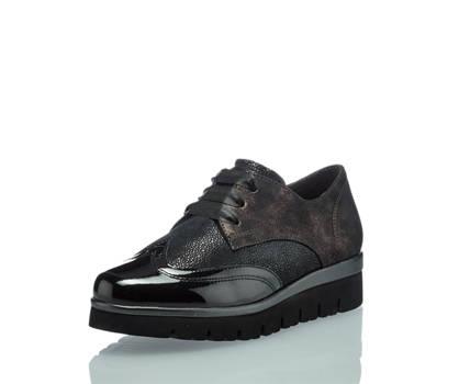 Gabor Gabor Florenz calzature da allacciare donna