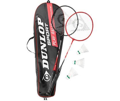 Dunlop Dunlop Play Smash 2 Player Set Badminton