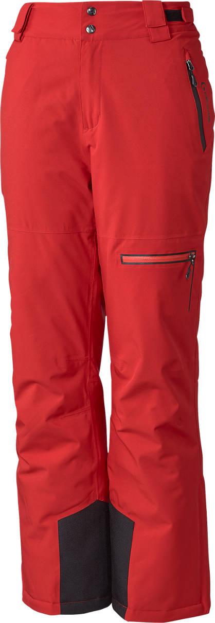 Celsius pantaloni da sci uomo