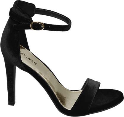 Catwalk sandaletto donna