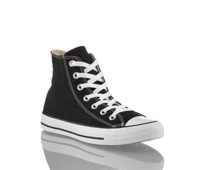 Converse Converse CT AS CORE HI Damen Sneaker Schwarz