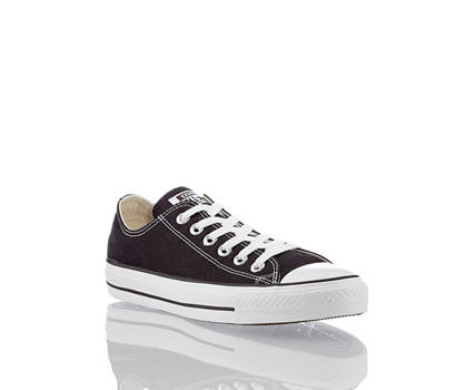 Converse Converse CT AS Core OX Damen Sneaker Schwarz