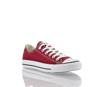 Converse Converse CT As Core OX sneaker donna bordò