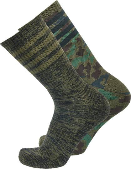 Converse Converse Socken 2er Pack