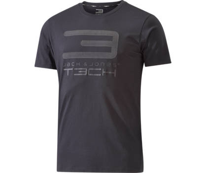 Jack + Jones Crew Neck Herren T-Shirt