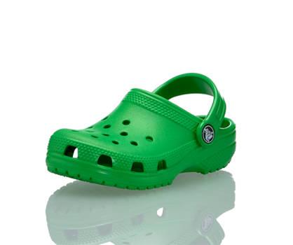 Crocs Crocs Classic Kinder Clog Grün