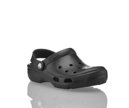 Crocs Crocs Coast Damen Clog Schwarz