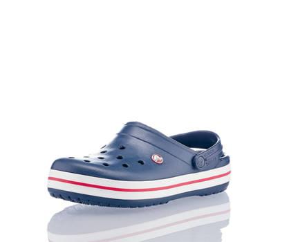 Crocs Crocs Crocband clog hommes bleu navy