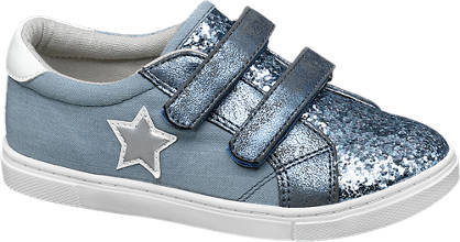 Cupcake Couture Sporty Glitter Shoe