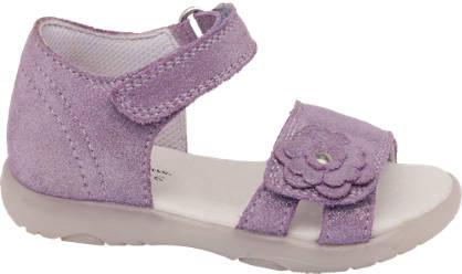 Cupcake Couture Flower Detail Sandal