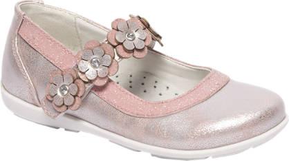 Cupcake Couture Roze ballerina glitter