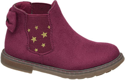 Cupcake Couture Toddler Girl Chelsea Boots