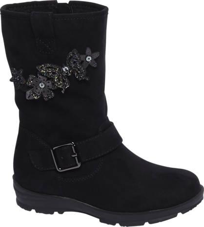 Cupcake Couture Toddler Girl High Leg Boots