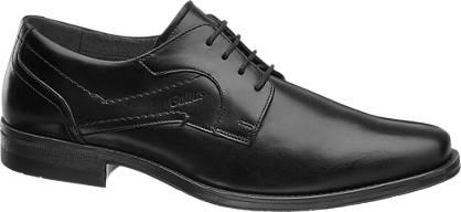 Gallus eleganckie buty męskie