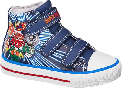 DC Super Friends Mid Cut