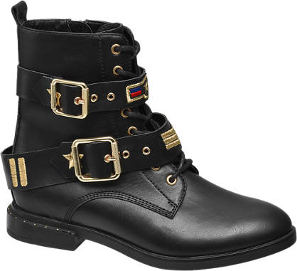 Graceland Damen Boot
