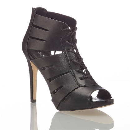 Catwalk High Heels