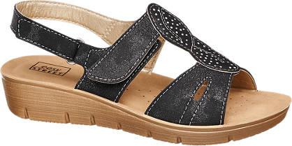 Easy Street Keil Sandaletten