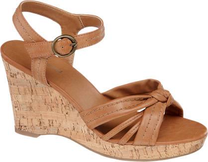 Graceland Keil Sandaletten