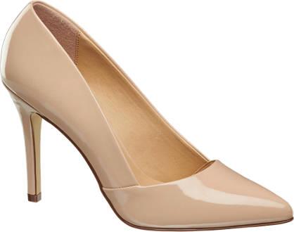 Graceland Lack High Heels