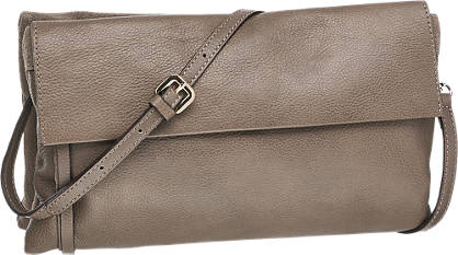 5th Avenue Leder Clutch
