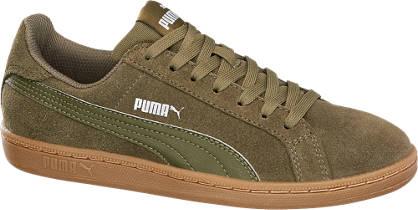 Puma Leder Sneakers SMASH SUEDE