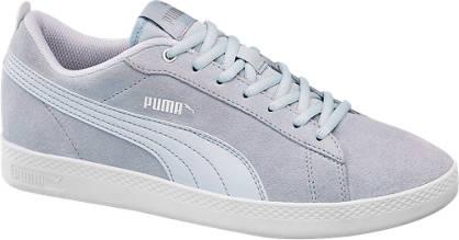 Puma Leder Sneakers SMASH