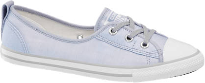 Converse Leinen Sneakers CHUCK TAYLOR ALL STAR BALLET LACE