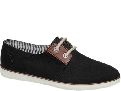 Graceland Leinen Sneakers