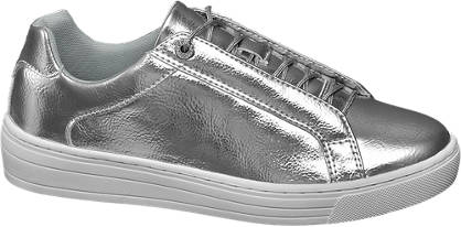 Star Collection Metallic Sneakers