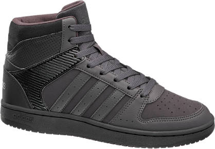 adidas Mid Cut Sneakers VS HOOPSTER W