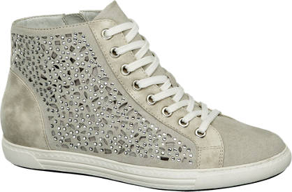 Graceland Mid Cut Sneakers