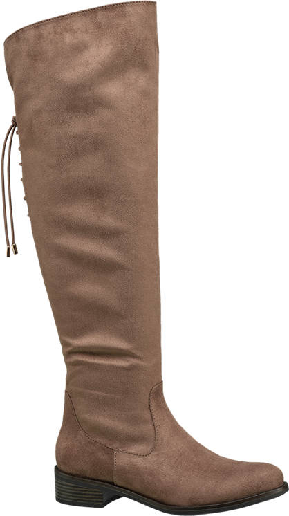 Star Collection Overknee Stiefel