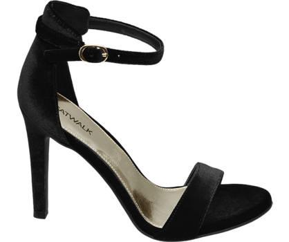 Catwalk Damen Sandalette
