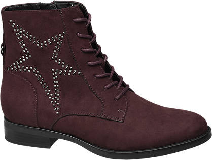 Ellie Goulding Star Collection Damen Schnürboot