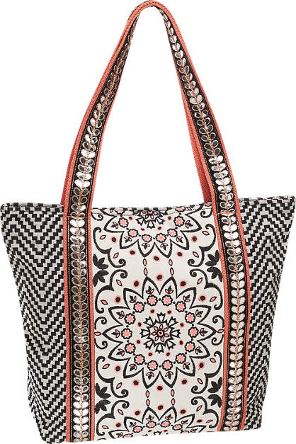 Catwalk Damen Shopper