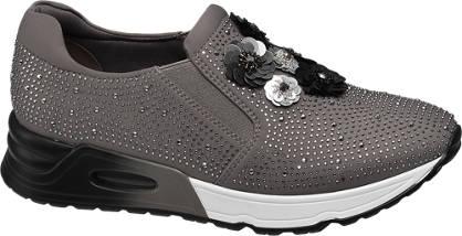 Venice Slip On Plateau Sneakers
