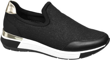 Catwalk Slip On Sneakers