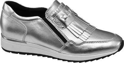 Catwalk Slip On Sneakers