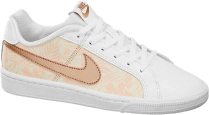 NIKE Sneakers COURT ROYALE PRINT (GS)