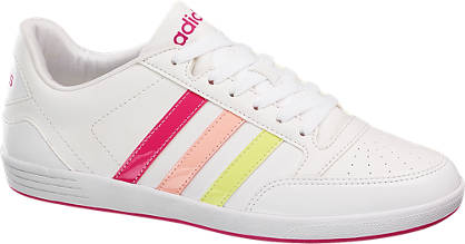 adidas neo label Sneakers VL HOOPS LOW W