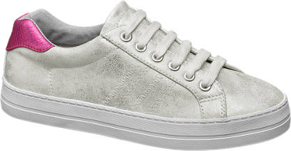 Graceland Sneakers in Metallic-Design