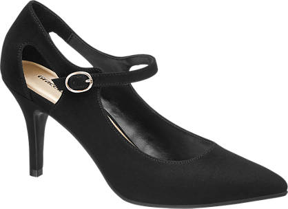 Graceland Spangen Pumps