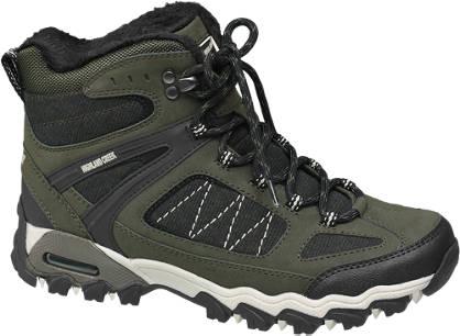 Highland Creek Trekking-Boots gefüttert